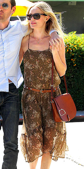 KATE BOSWORTH'S BAG photo | Kate Bosworth