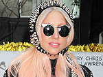Off-Duty Hollywood: Lady Gaga Gets a Following in Tokyo