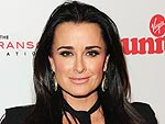 Happy Birthday to Kyle Richards