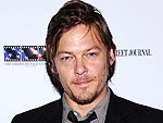 We Hope Norman Reedus Has a Zombie-Free Birthday