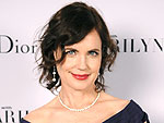 Why Is Elizabeth McGovern Plotting Revenge on Pia Zadora? | Elizabeth McGovern