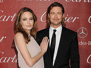 Brad Pitt: Thank You for Making My Parents Proud | Angelina Jolie, Brad Pitt