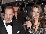 Inside Prince William & Kate's Movie Date | Kate Middleton, Prince William