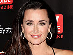 Kyle Richards: 'I Was Angry with Kim' | Kyle Richards