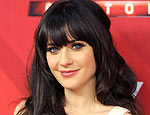 The New Girl is 32! | Zooey Deschanel
