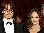 Johnny Depp Was &#39;Stupefied&#39; by Vanessa&#39;s Beauty at First Sight | Johnny Depp, Vanessa Paradis