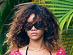 Off-Duty Hollywood: Rihanna Takes a Hawaiian Holiday | Rihanna