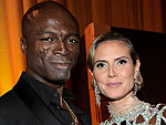 Flashback: Heidi Klum: Seal Is &#39;My Better Half, My Everything&#39; | Heidi Klum, Seal