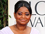 Octavia Spencer Can't Wait to 'Accost' Clint Eastwood | Octavia Spencer