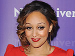 Tia Mowry: Brandy Is Shy About Singing | Tia Mowry