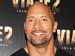 Why Dwayne Johnson Is Expecting 'Loads of Lovin'' from His Lady | Dwayne ''The Rock'' Johnson