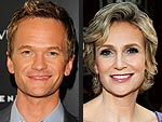 Jane Lynch & Neil Patrick Harris Share a Secret Obsession | Jane Lynch, Neil Patrick Harris