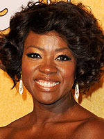 SAG Winner Viola Davis Shares Her Humble Beginnings | Viola Davis