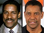Denzel Washington's Changing Looks! | Denzel Washington