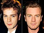 Ewan McGregor's Changing Looks! | Ewan McGregor