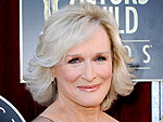 Glenn Close's Albert Nobbs Oscar Nod 'Felt Like the First Time' | Glenn Close