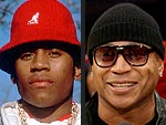L.L. Cool J's Changing Looks! | LL Cool J