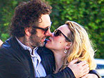 Off-Duty Hollywood: Rachel McAdams & Michael Sheen's Very Public Affection | Michael Sheen, Rachel McAdams