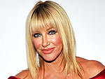 Suzanne Somers Talks About Her Experimental Surgery | Suzanne Summers