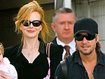 Nicole Kidman and Keith Urban Bring the Girls to Sydney | Keith Urban, Nicole Kidman
