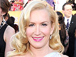 Angela Kinsey Reveals Her Red Carpet Secret Weapon | Angela Kinsey