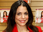 The Truth About Bethenny's Sex Life | Bethenny Frankel