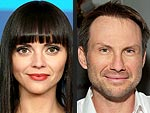 Celebs Reveal: My Favorite Movie Quote | Christian Slater, Christina Ricci