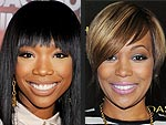 Monica & Brandy: We're 'on the Same Page' | Brandy, Monica