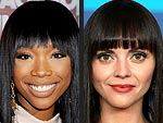 Celebs Confess:  My Fast Food Indulgence | Brandy, Christina Ricci