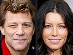 Happy Birthday to Jessica Biel and Jon Bon Jovi | Jessica Biel, Jon Bon Jovi