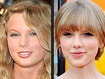 Taylor Swift's Changing Looks! | Taylor Swift