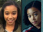 Meet the Girl Behind Rue: Amandla Stenberg
