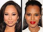 Celebs Confess: How I Spoil Myself | Cheryl Burke, Kerry Washington