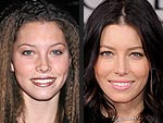 Jessica Biel&#39;s Changing Looks! | Jessica Biel