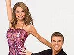 Derek Hough: Rehearsing 6 Hours a Day with Maria Is 'Fun' | Derek Hough, Maria Menounos