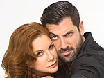 Melissa Gilbert Reveals Why Maksim Chmerkovskiy Makes Her Cry | Melissa Gilbert