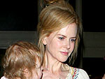 Nicole Kidman and Keith Urban Take Flight with Their Girls | Nicole Kidman, Keith Urban