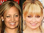 Nicole Richie&#39;s Changing Look | Nicole Richie
