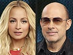 Nicole Richie Reveals How to Win Fashion Star's $6 Million Prize | John Varvatos, Nicole Richie