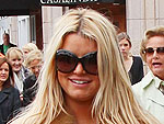 Jessica Simpson and Eric Johnson Celebrate with Family | Jessica Simpson