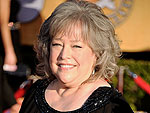 Kathy Bates Loves a Designer Doggy Bag | Kathy Bates
