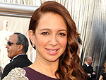 Maya Rudolph: I Am a Three-Time 'Parenthood Champion' | Maya Rudolph