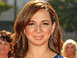 Maya Rudolph: Playing  Up All Night's Ava Is 'Ridiculous' | Maya Rudolph