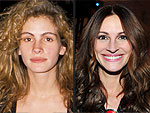 Julia&#39;s Changing Looks! | Julia Roberts