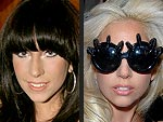 Lady Gaga&#39;s Changing Looks! | Lady Gaga