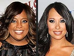 April Fools! Celebs Reveal Their Favorite Pranks | Cheryl Burke, Sherri Shepherd