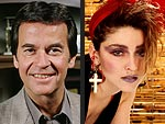 Dick Clark Gets Madonna to Confess: 'I Want to Rule the World'