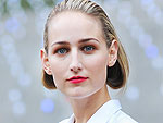 Leelee Sobieski Heads Uptown to Play a 'Tough Cookie'