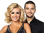 Dancing's Katherine Jenkins: I Can't Stand Tuesdays
