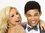 Dancing's Roshon Fegan Wants to Make Britney Spears Proud